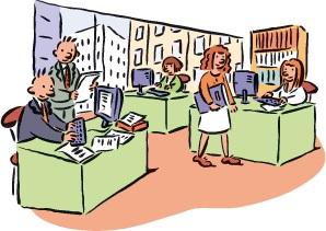 Uffici di segreteria